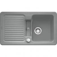 Мойка кухонная Villeroy&Boch Condor 50 673202SL Stone Камень