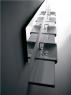Столешница под умывальник Kerasan Inka 341501 12x35.5 см