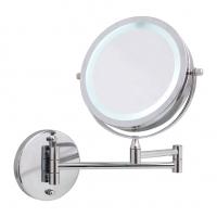 Зеркало косметическое Trento Arino 49348 с подсветкой