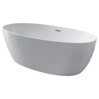Ванна акриловая Kerasan Flo 7429