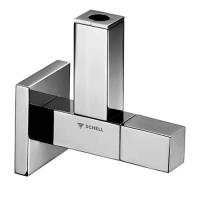 Вентиль для подключения сантехнических приборов Schell Quad 053620699