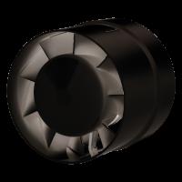 Вентилятор бытовой Vents 150 ВКО черный