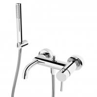 Смеситель для ванны и душа Fir New Cleo 84 84.3400.7.10.00