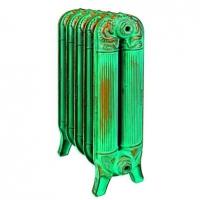 Радиатор Радимакс Barton RETROstyle 500 мм