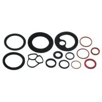 Уплотнительные кольца KFA Standard 884-116-87