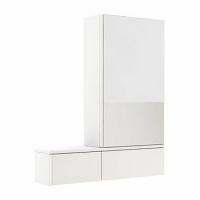 Зеркальный шкаф Kolo Nova Pro 88433000 правый