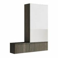 Зеркальный шкаф Kolo Nova Pro 88442000 правый