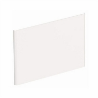 Боковая панель для умывальника Kolo Nova Pro 88447000 50 см