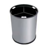 Корзина для сортировки мусора JVD 8991031 13 л
