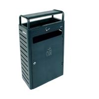 Пепельница с корзиной для мусора JVD 8991172 5,9 л