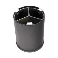Корзина для сортировки мусора JVD 899881 13 л