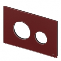 Лицевая панель смыва Tece Loop 924067x