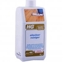 Средство для мытья деревянных полов с масляным покрытием HG 452100161 1000 мл