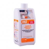 Средство для очистки и защиты ковров и обивки HG 151100161 1000 мл