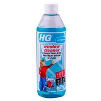 Средство для мытья окон и рам HG 297050161 500 мл