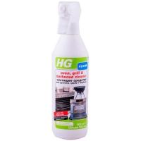 Чистящее средство для духовки, гриля и барбекю HG 138050161 500 мл