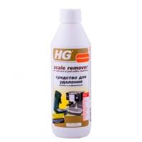 Средство для удаления накипи в кофемашинах HG 323050161 500 мл