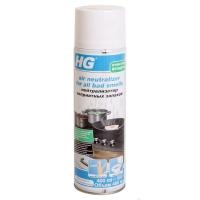 Аэрозольный нейтрализатор неприятных запахов HG 446040161 400 мл