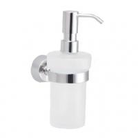 Дозатор для жидкого мыла Welle Aviso 180047