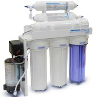 Фильтр LEADER MODERN RO-6 pump