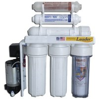 Фильтр LEADER MODERN RO-5 pump bio