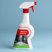 Средство для удаления налета и жира Ravak Cleaner