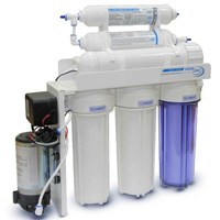 Фильтр LEADER AQUALINE RO-6 pump