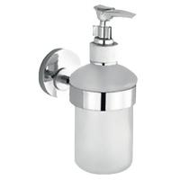 Дозатор жидкого мыла Ferro M04