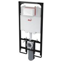 Скрытая система инсталляции Alca Plast A1101B/1200 Sádromodul Slim