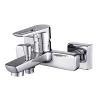 Смеситель для ванны и душа Cersanit Mille AATB1000065983