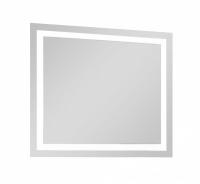 Зеркало Akvarodos Альфа 80 см