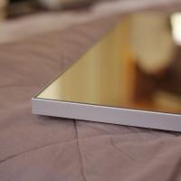 Рама алюминиевая J-mirror Alu 007