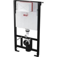 Скрытая система инсталляции Alca Plast AM101/1000 Sádromodul
