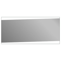 Зеркало J-mirror Amelia 55x120 см LED подсветка