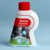 Средство предотвращающее образование минеральных осадков Ravak Anticalc Conditioner