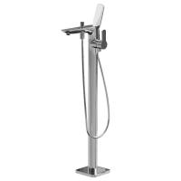 Смеситель для ванны Excellent Oxalia AREX.9055CR