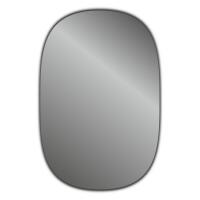 Зеркало J-mirror Astrid Rotate 75x50 см амбилайт