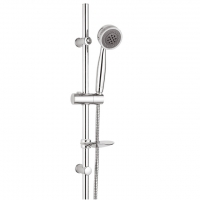 Душевая система Invena Siros AU-80-001