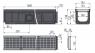 Дренажный канал Alca Plast AVZ102-R103