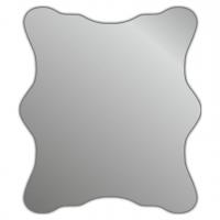 Зеркало J-mirror Brigida 57x50 см амбилайт