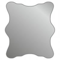 Зеркало J-mirror Brigida 79x70 см амбилайт