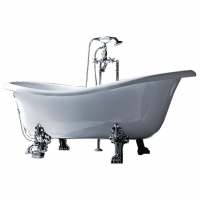 Ванна акриловая Treesse Epoca V5071 170x80 см