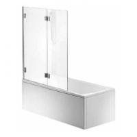 Шторка для ванны Kolo Niven FPNF12222008 125x140 см