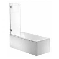 Шторка для ванны Kolo Niven FPNF70222008 70x140 см