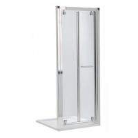 Душевая дверь Kolo GEO 6 Bifold GDRB90R22003 90 см с покрытием Reflex