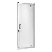 Душевая дверь Kolo GEO 6 Pivot GDRP90R22003 90 см с покрытием Reflex