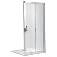 Душевая дверь Kolo GEO 6 GDRS10R22003 100 см с покрытием Reflex