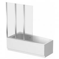 Шторка для ванны Kolo Split GPNA12222003 120x150 см