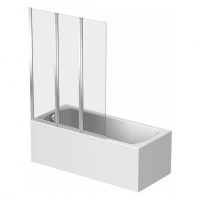Шторка для ванны Kolo Split GPNS12222003 120x150 см