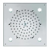 Лейка душевая Bossini Cube Flat Light I007231
